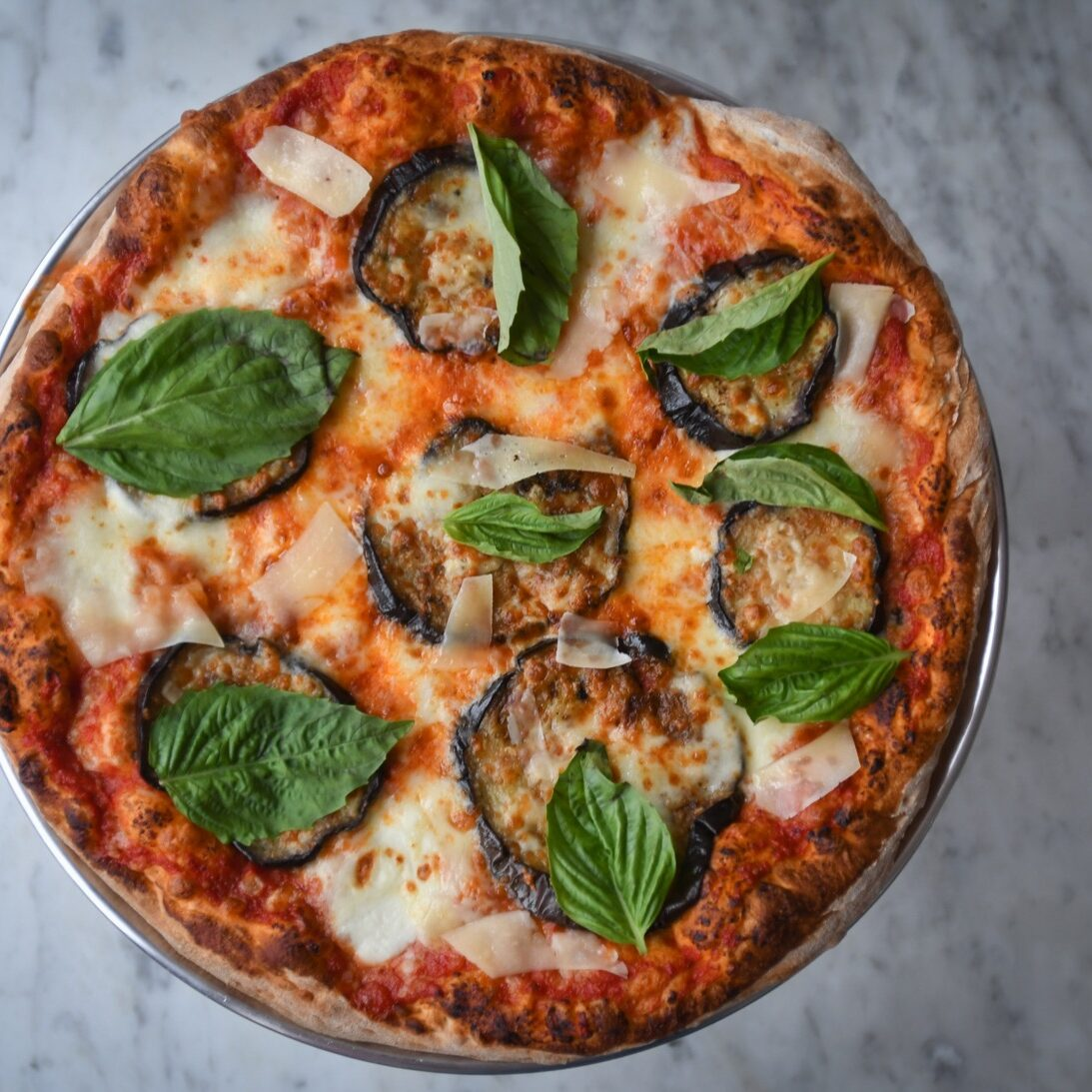 Portobello Mushroom Pie